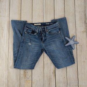 Gap 1969 Slim Jeans 28x30